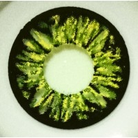 Illusion Green