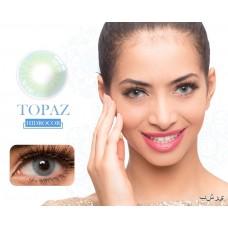 Topaz Blue HD