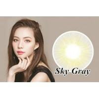 Sky Gray Dream1