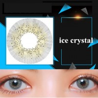 Ice Crystal Gray Dream2